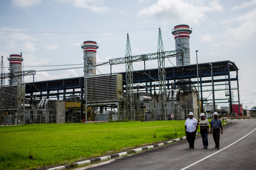 Savannah Energy has signed a gas sales agreement for CNG supplies in Rivers State, with Mulak Energy, with an eye on displacing diesel.