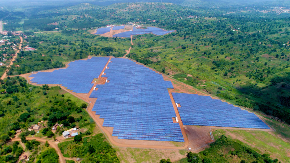 Kenya's JCG has invested in Highview Power and licensed its liquid air energy storage system for use in Africa.