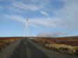 Greencoat Scottish wind farms