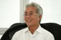 Dwi Soetjipto, head of SKK Migas. Photographer: Dimas Ardian/Bloomberg