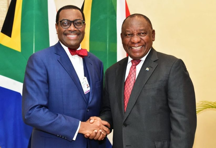 South Africa is picking up speed with new renewables tenders and Eskom reform, President Ramaphosa said during the SONA.
