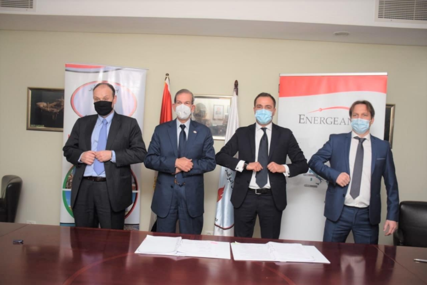 Energean has finalised the contract award for its NEA/NI development in Egypt, with TechnipFMC to carry out subsea work.