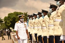 Nigerian Navy slates Dryad over piracy report