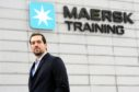 Maersk Training's Leo Machado