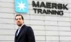 Maersk Training's Leo Machado