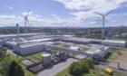 The Michelin Scotland Innovation Parc