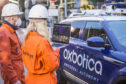 Oxbotica at Lingen Refinery_LargeImage_m312159