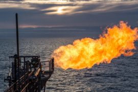 UK oil industry moves to address 'gap' in climate reporting