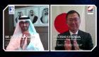 Cosmo has won Offshore Block 4 in Abu Dhabi's second bid round