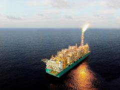 Petronas seeks to appease ConocoPhillips and Shell with $3bn floating LNG unit