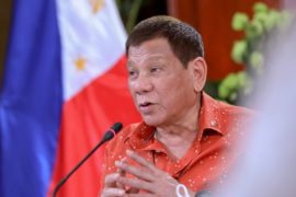 Allegations of graft raised over Malampaya deal in Philippines after Shell and Chevron exit