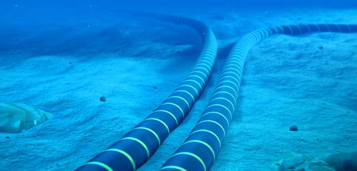 subsea power cable uk