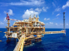 Chevron pledges smooth transfer of Thai gas field to PTTEP