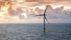 BP Scotland wind