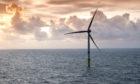 BP offshore wind UK