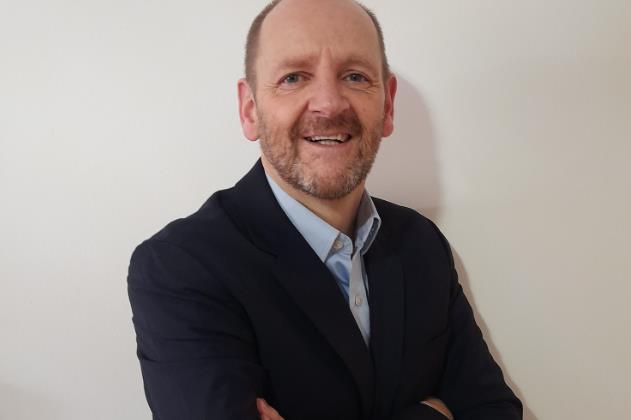 Phil Davie, Chief Operating Officer, Nucore.