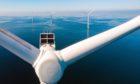 offshore wind rystad
