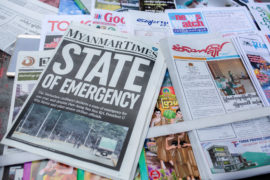 Myanmar junta's solar tender unlikely to rejuvenate foreign investment