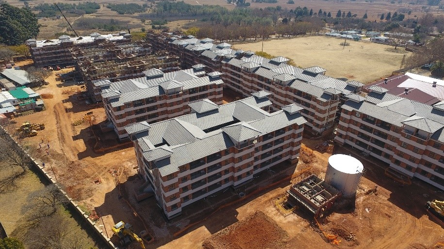 """Eskom faces a government probe into the Wilge housing development, which has been described as """"fruitless and wasteful""""."""