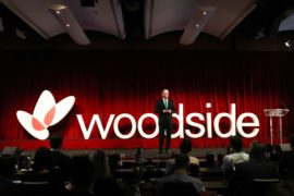 Woodside names interim boss as Coleman heads for the exit
