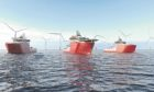 North Star Renewables SOVs will bring market leading technology to the offshore wind market and to the 3.6GW Dogger Bank Wind Farm being built in the North Sea by joint venture partners SSE Renewables, Equinor and Eni.