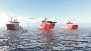 North Star appoints Steve Myers to oversee offshore wind vessel fleet