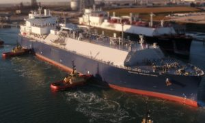 Worley has won service agreements from Cheniere Energy on the LNG producer's two sites on the US' Gulf Coast.