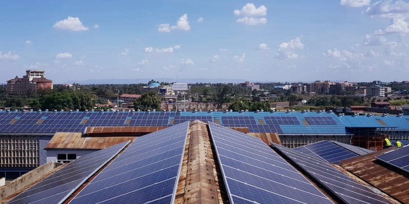 Starsight Energy is expanding from Nigeria into Ghana, providing solar power to the commercial and industrial sector.
