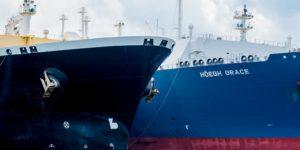 Leif Höegh, Morgan Stanley team up to buy Höegh LNG