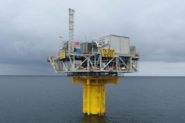 RWE's Triton Knoll offshore wind farm generates first power