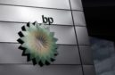 BP financial reporting