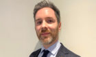 Adam Wright, global business development lead at Clyde Training Solutions