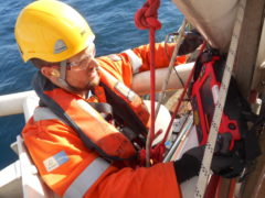 Bilfinger Salamis wins £35million inspection contract with Total