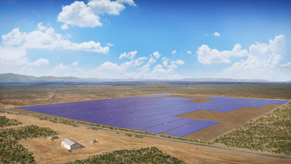 The AfDB is providing $530mn to build a transmission line in Angola, while solar plans are also on the rise.