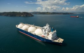 Pavilion Energy imports Singapore's first carbon neutral LNG cargo