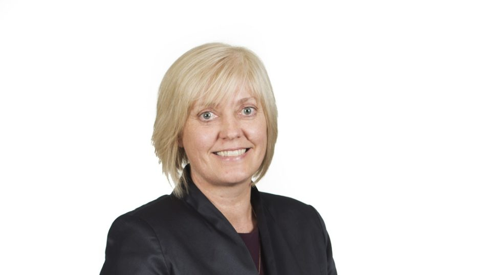 Linda Hanna, Scottish Enterprise