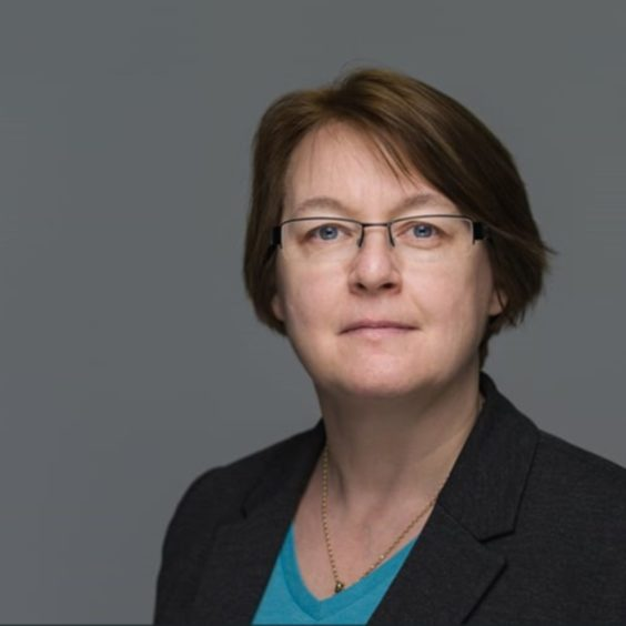Wood has appointed environmental scientist Linzie Forrester as president of sustainability