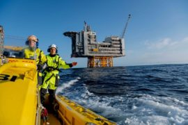 Ancala wins multi-million pound deal to bring Edvard Grieg gas to Scotland