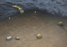 Potential for use of wave energy in subsea operations to be explored in Aberdeen