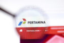 Under the lens: Pertamina