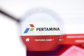 Indonesia's Pertamina plans $92 billion spend