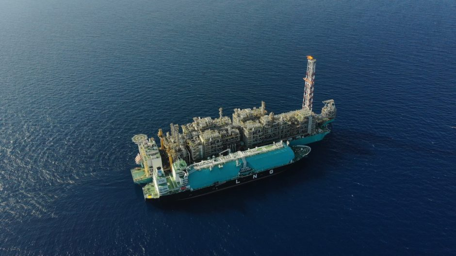 Pumping up the volume: Block H offshore Malaysia