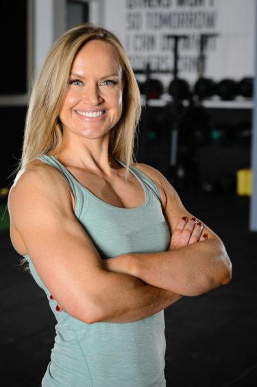 Lucy now does personal training and mental health work with clients across the country, including Neptune Energy and Atkins