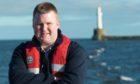 McLachlan Marine managing director Ruari McLachlan