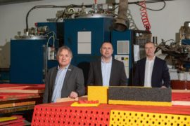 Boost for safety equipment firm Scotgrip as Yule comes aboard