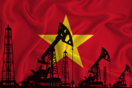Pharos Energy excited by Vietnam potential