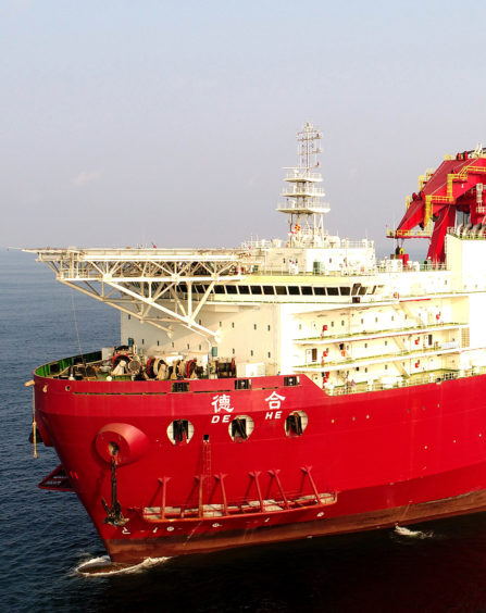 Saipem has won more work worth $1bn from Qatargas and will construct three export trunklines in the North Field.