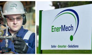 EnerMech contracts