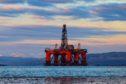 North Sea ey report