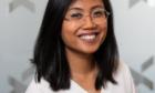 Maria Kana, process engineer, Xodus Group